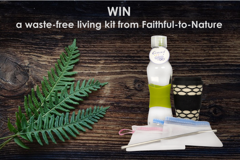 Win FTN waste free living