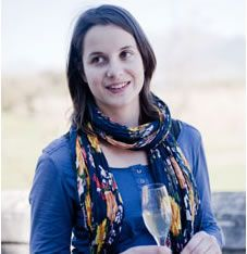 Steph Wiid from Fairview Wine Estate